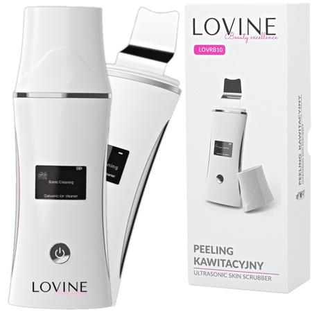 Peeling kawitacyjny 5w1 LOVINE LOVRB10